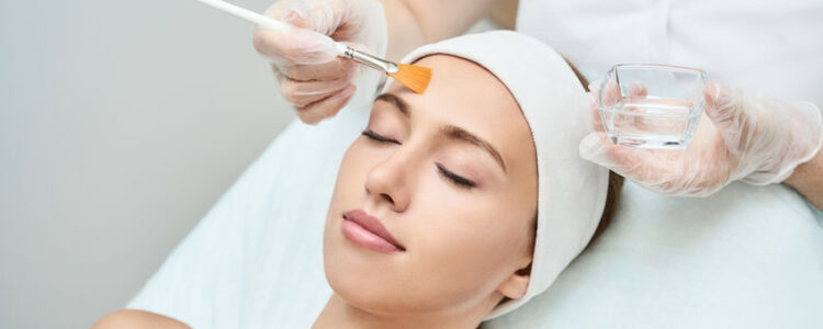 Importance Of a Chemical Peel